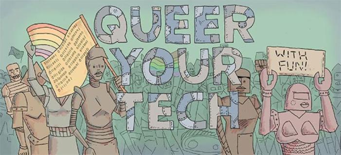 queeryourtech